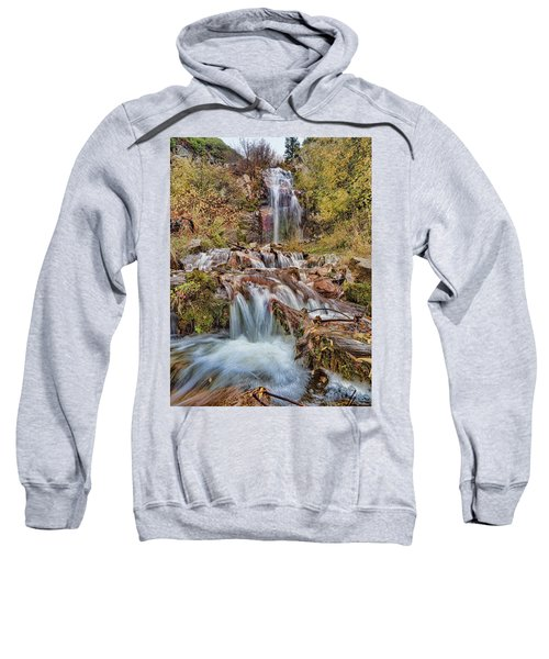 Sierra Waterfall Sweatshirt