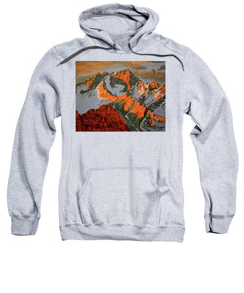 Sierra's Sweatshirt