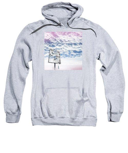 Sign In The Sky Sweatshirt