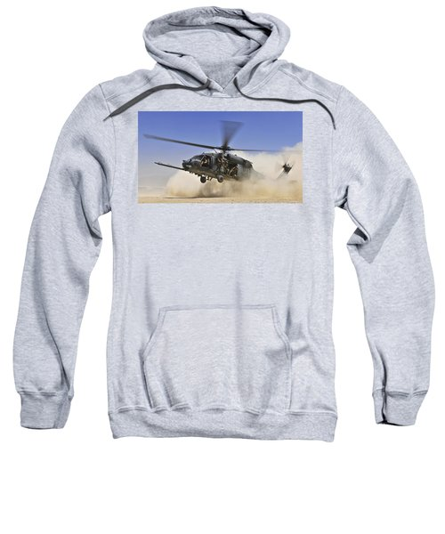 Sikorsky Hh-60 Pave Hawk Sweatshirt