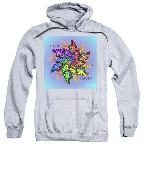 Silent Beauty Sweatshirt
