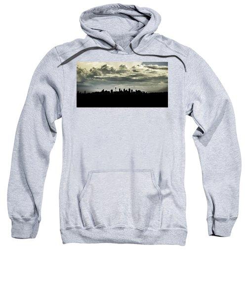 Silhouette Of Sydney Sweatshirt