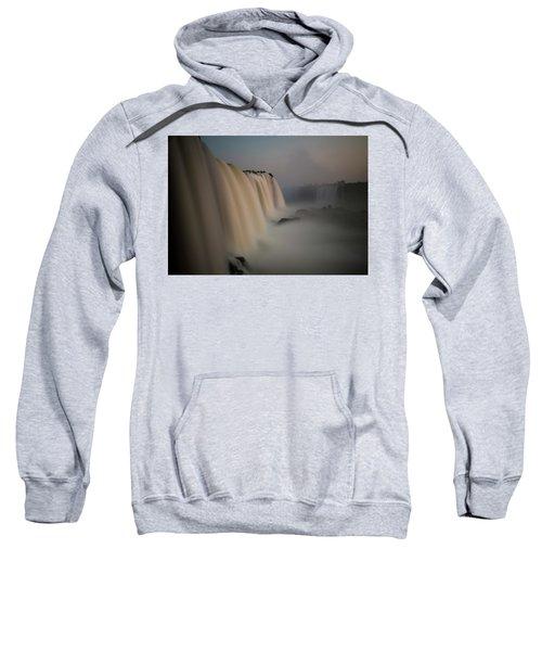 Silk Torrent Sweatshirt