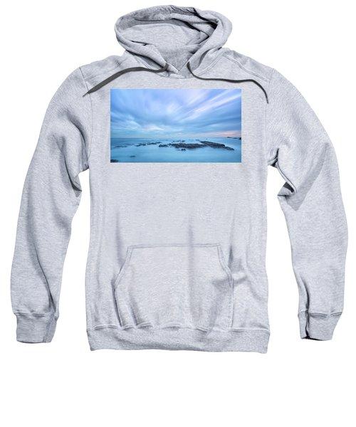 Silk Water 2 Sweatshirt