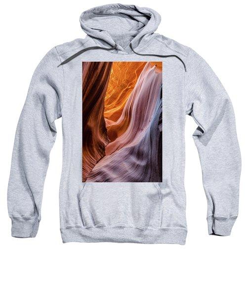 Silky Rocks 2 Sweatshirt