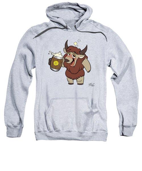 Silly Yak The Celiac Sweatshirt
