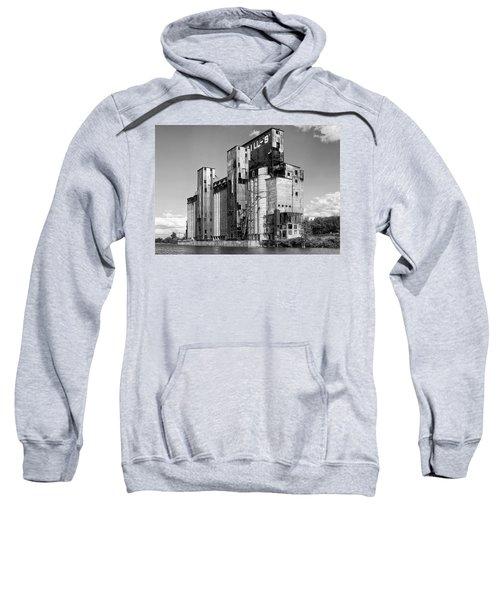 Silo City 2 Sweatshirt