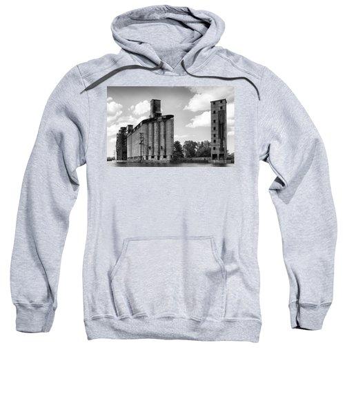 Silo City 3 Sweatshirt