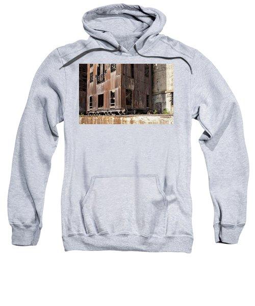 Silo City 7 Sweatshirt