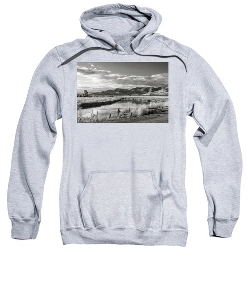 Silver Creek Sweatshirt