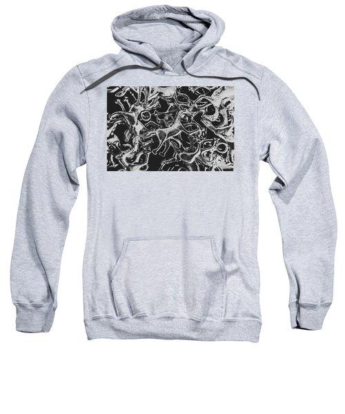 Silver Cup Sweatshirt