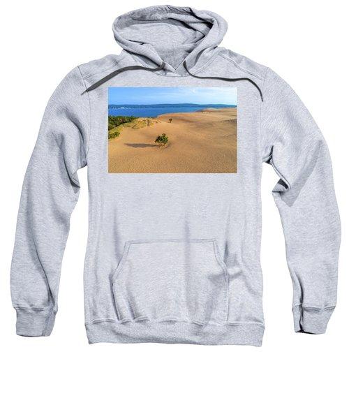 Silver Lake Dunes Sweatshirt