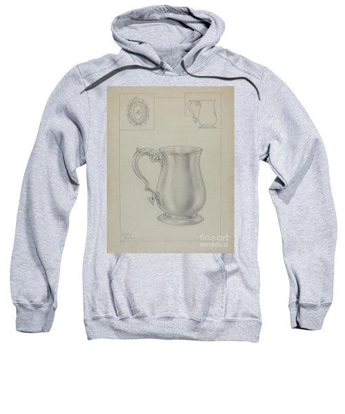 Silver Mug Sweatshirt