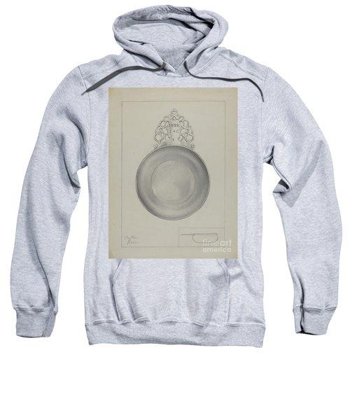 Silver Porringer Sweatshirt