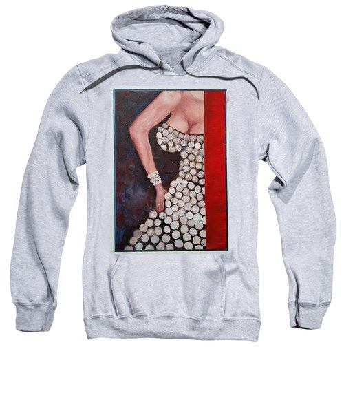 Silver Queen   39 Sweatshirt