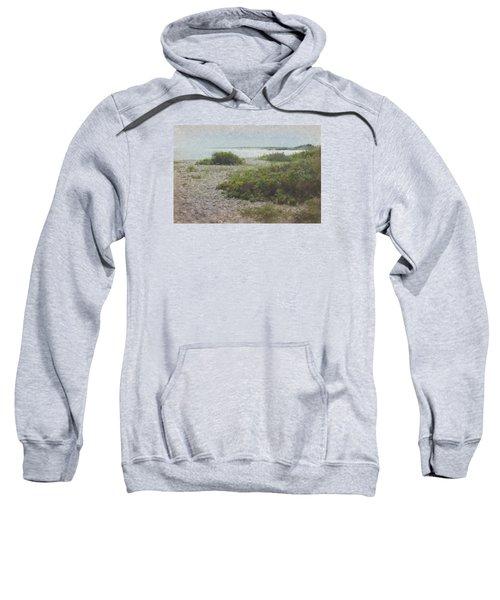 Silver Shoreline Westport Ma Sweatshirt