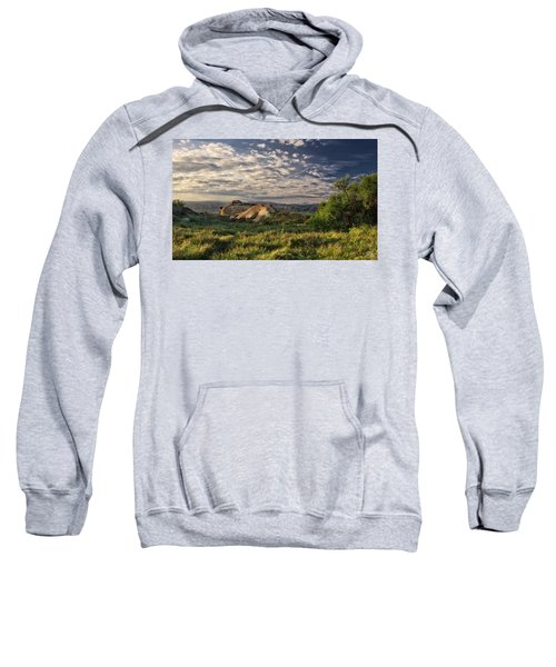 Simi Valley Overlook Sweatshirt