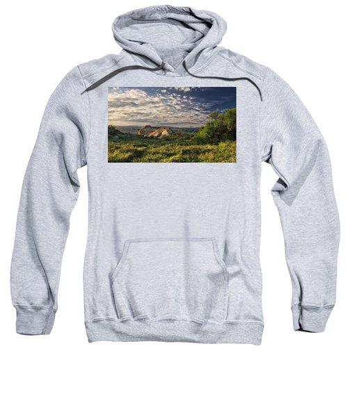 Simi Valley Overlook Sweatshirt