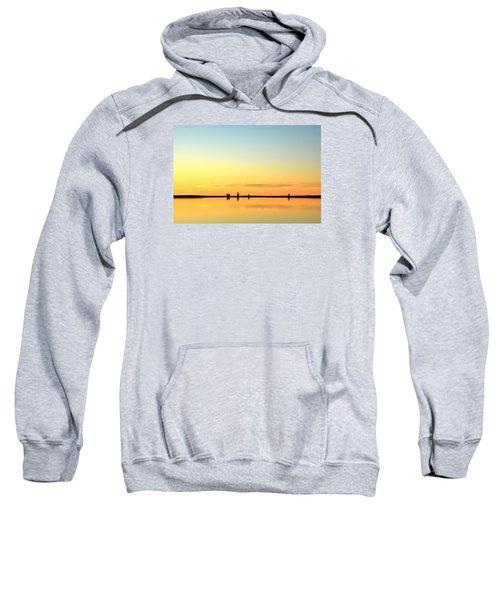 Simple Sunrise Sweatshirt