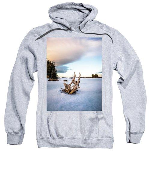 Simplicity No.4  Sweatshirt