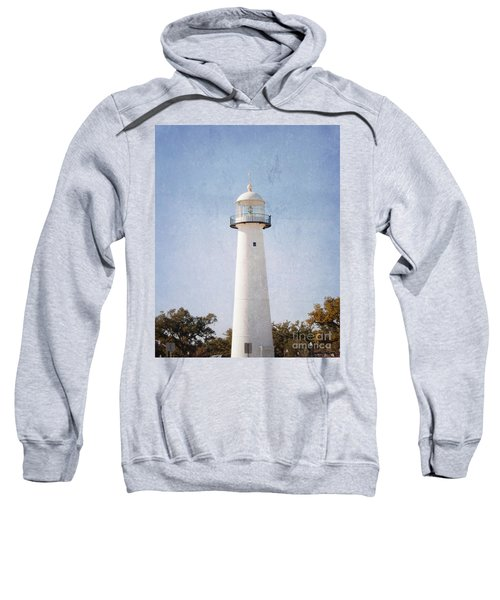 Simply Lighthouse Sweatshirt