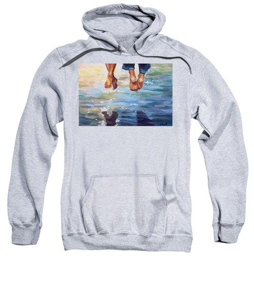 Simply Together Sweatshirt