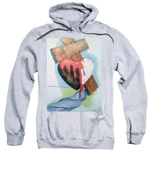 Sin Washer Sweatshirt