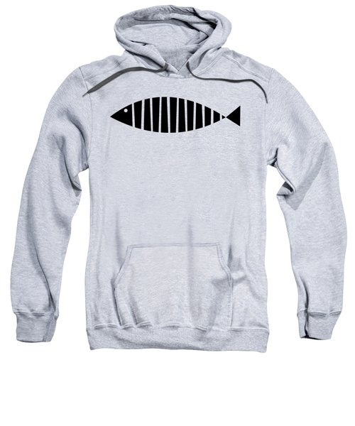 Single Fish  Sweatshirt