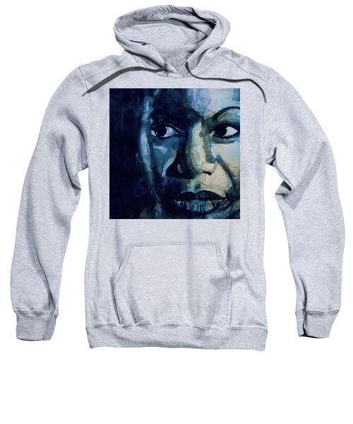 Sinnerman - Nina Simone Sweatshirt