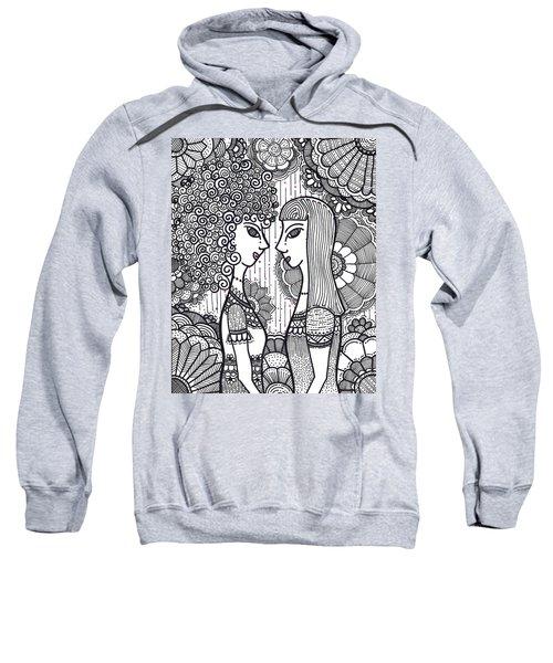 Sisters - Ink Sweatshirt