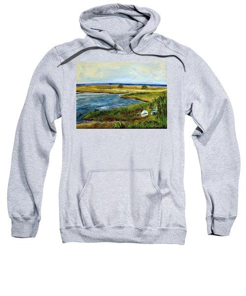 Sit Yourself Down Sweatshirt