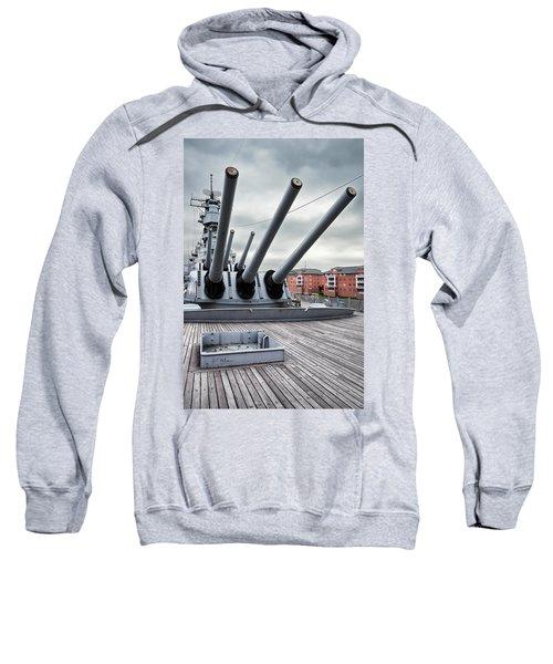 Six Pack Of Sixteens Sweatshirt