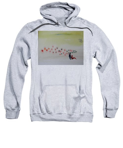 Six Seasons Dance Four Sweatshirt