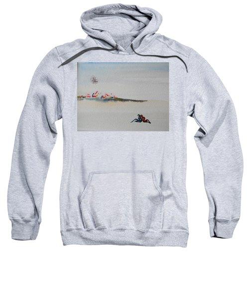 Six Seasons Dance One Sweatshirt