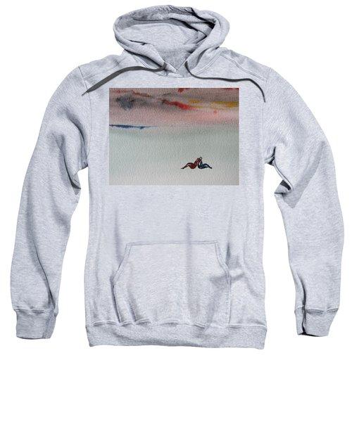 Six Seasons Dance Six Sweatshirt