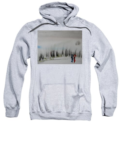 Six Seasons Dance Three Sweatshirt