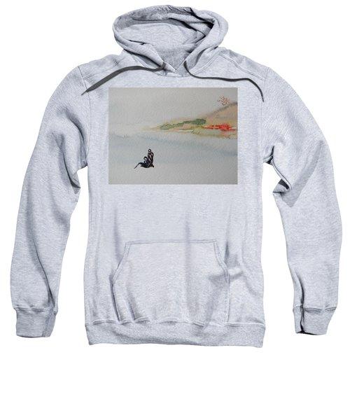 Six Seasons Dance Two Sweatshirt