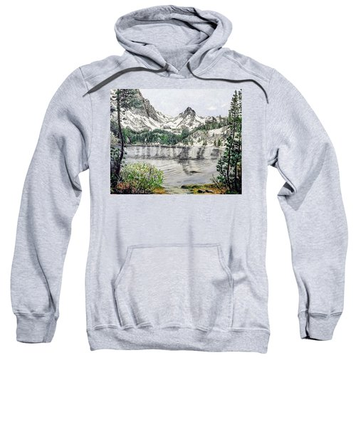 Skelton Lake Sweatshirt