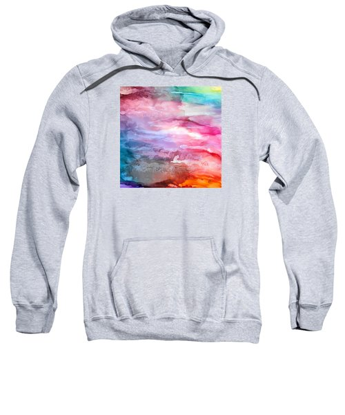 Skies Emotion Sweatshirt