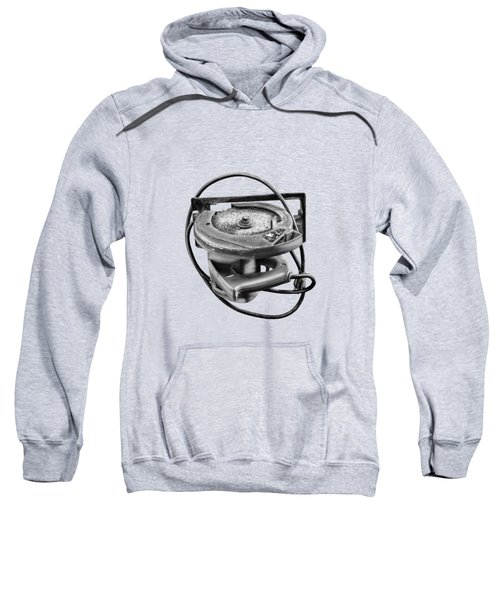 Skilsaw Side Sweatshirt
