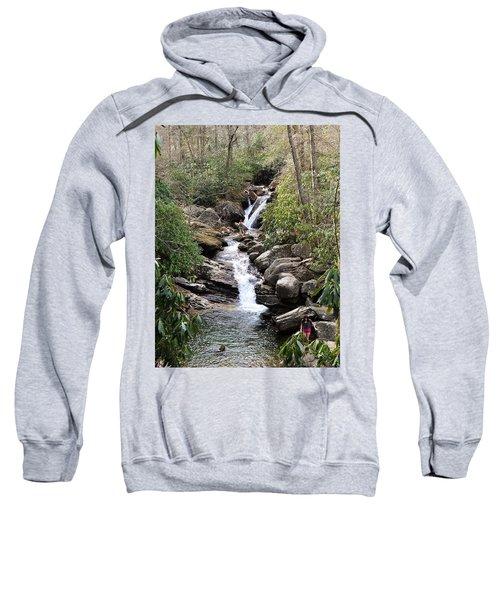Skinny Dip Falls Sweatshirt