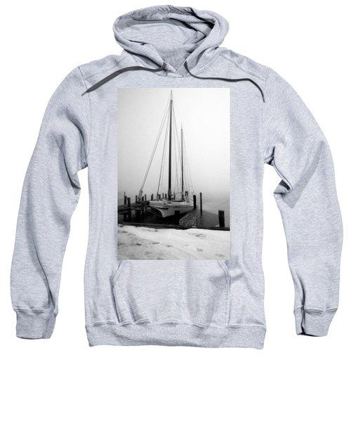 Skipjack Bnw Sweatshirt