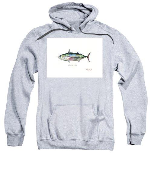 Skipjack Tuna Sweatshirt