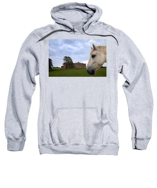 Skipness Castle Sweatshirt