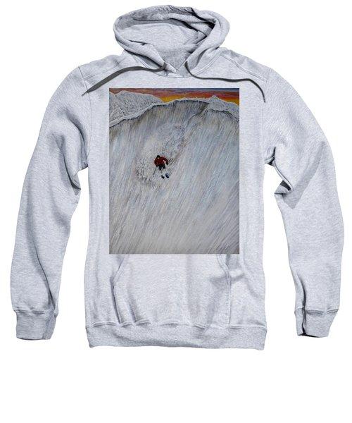 Skitilthend Sweatshirt