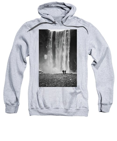 Skogafoss Sweatshirt