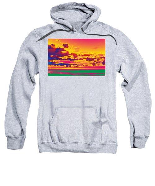 Sky #1 Sweatshirt