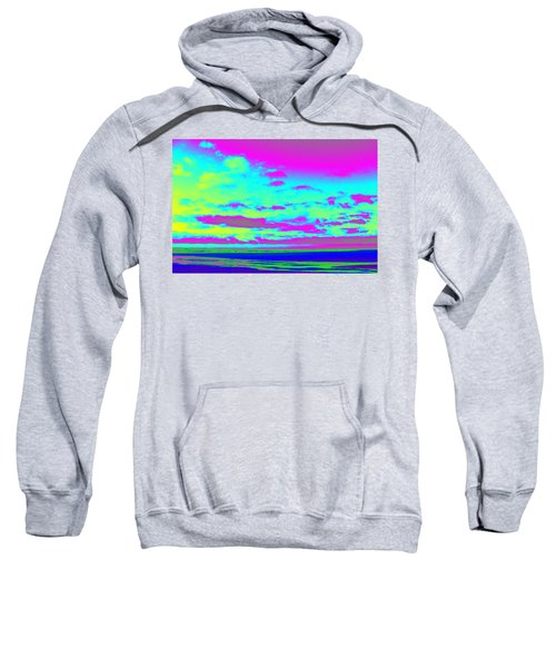 Sky #2 Sweatshirt