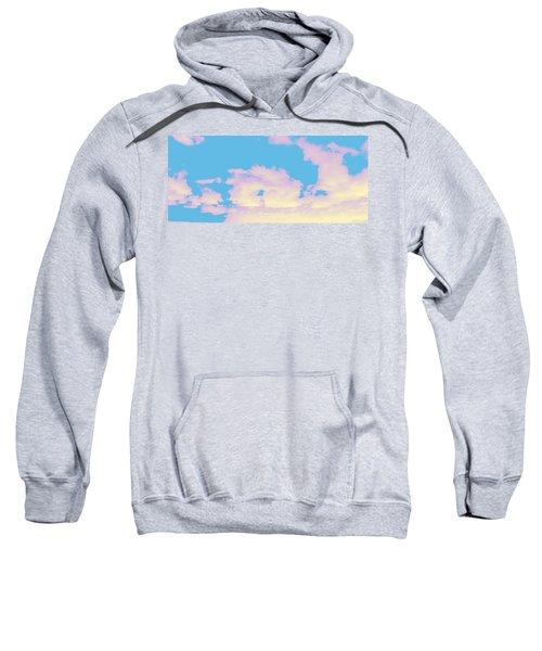 Sky #6 Sweatshirt