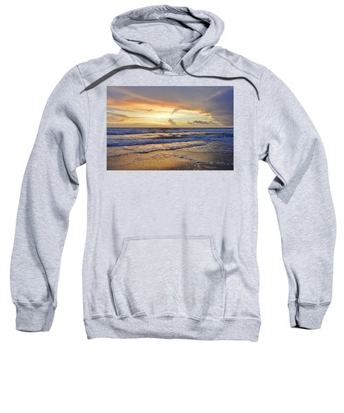 Sky Art Sweatshirt